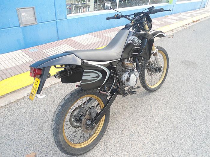 RIEJU-RR-5-AM6-trasera