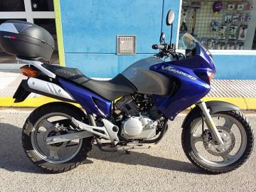 HONDA XL 125 V VARADERO LATERAL