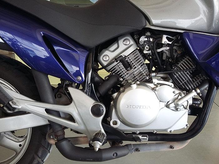 HONDA-XL-125-V-VARADERO-MOTOR